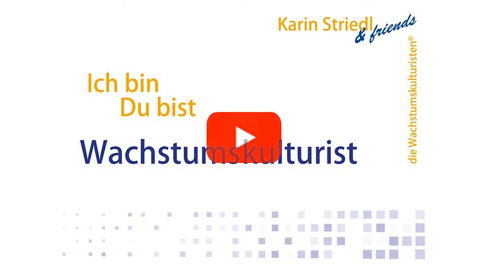 Auf unserem YouTube-Kanal gibt es ein Gedicht über Wachstumskultur: https://youtu.be/rJJltd0e06o